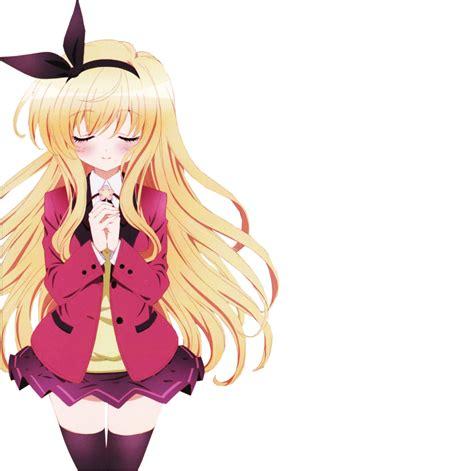 anime render anime render linny by xvirtualsmile on deviantart