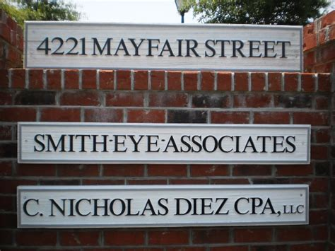 Smith Residence Status Eyed by Smith Eye Associates Home