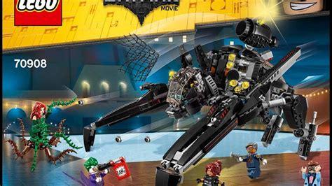 Lego 70908 Batman The Scuttler lego batman the scuttler 70908 diy book
