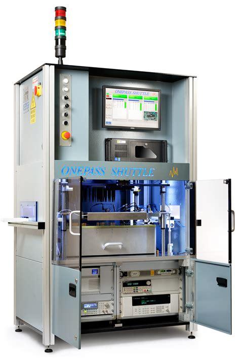 Lemari Es Electronic Solution immagini macchine per sistemi di test