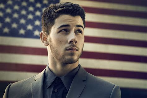 nick jonas why nick jonas is now the of the jonas brothers