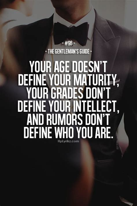 Mba Grades Don 39 by Gentlemen Quotes Image Quotes At Hippoquotes