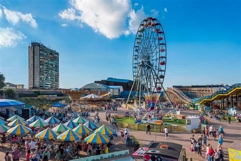 theme park kent 2018 dreamland margate all you need to know before you go