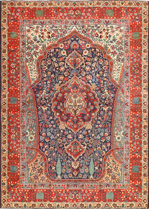 biography meaning in persian 117 best antique tabriz rugs images on pinterest prayer
