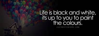 black and white quotes covers click to get this
