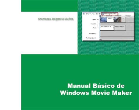 new windows movie maker tutorial tutoriales windowsmoviemaker mariapresso
