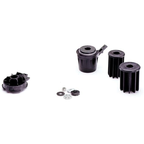 springfield 174 taper lock replacement seat mount bushing - Boat Seats Parts