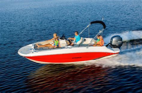 tronqued boats stingray boats model lineup autos post