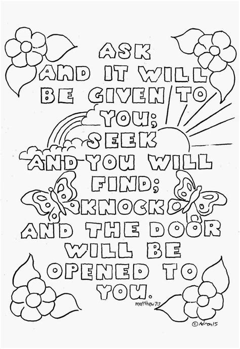 free bible coloring pages top 10 free printable bible verse coloring pages