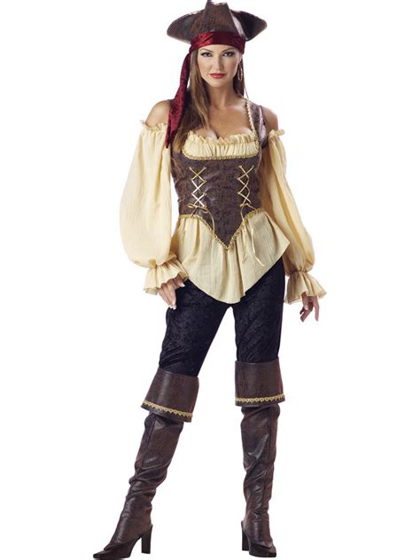 pirate costume island costume rental pirate rentals theater quality