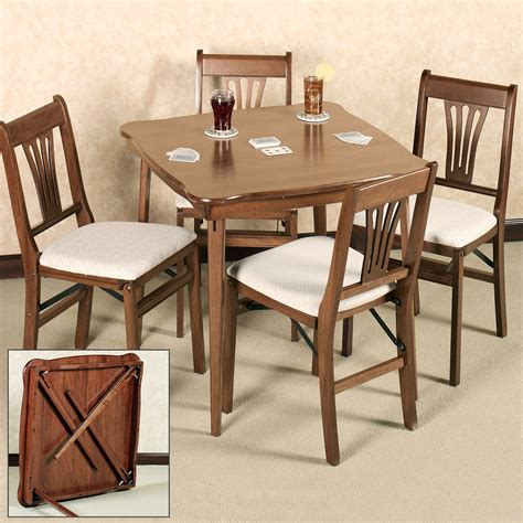 how big is a card table mesmerizing card table and chairs walmart costco 2 cosco 5