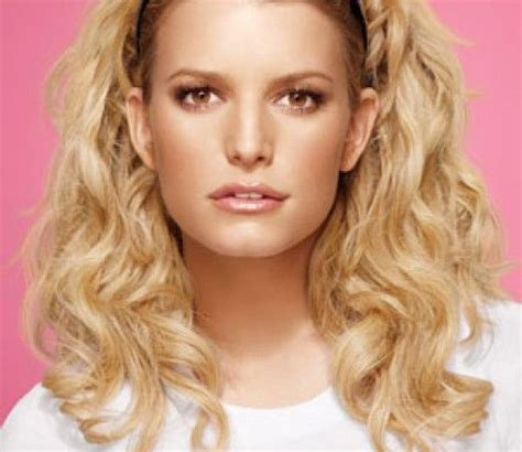 pictures of using jessica simpsons hair extensions on short hair jessica simpson hair extensions 13 jessica simpson