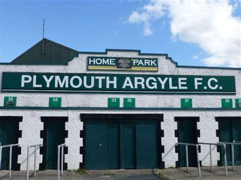 welcome home 18 park plymouth argyle home park dan and the 92