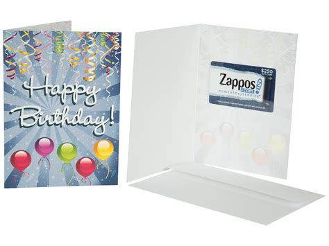 Zappo Gift Card - zappos gift cards gift card birthday at zappos com