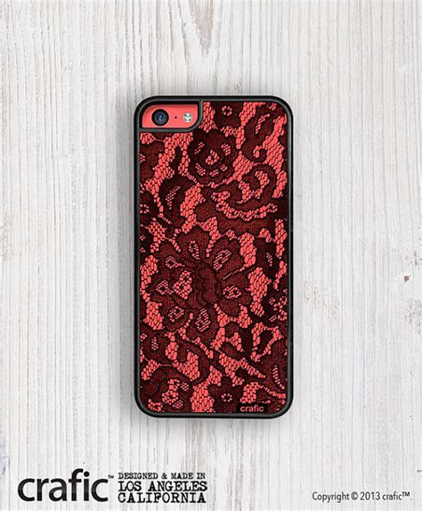 Iphone 4 4s Pastel Flower Lace Phone Cover Casing pink floral lace iphone 5c iphone 5 lace iphone 5s cover bohemian iphone 4