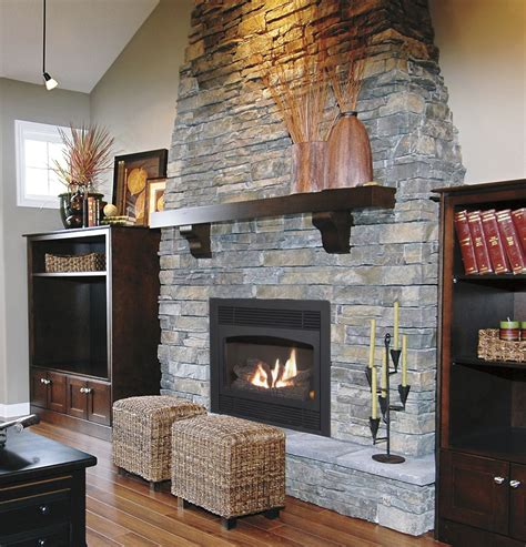stone gas fireplace kozy heat fireplaces images 1000 images about fireplace