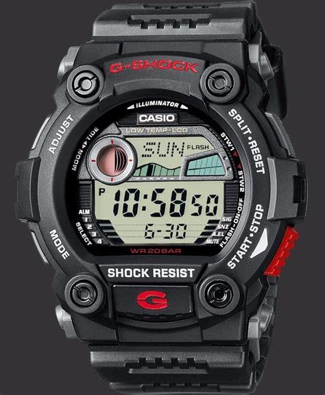 Casio Gshock G 7900 A relogio casio g shock g 7900 1dr preto r 369 00 em
