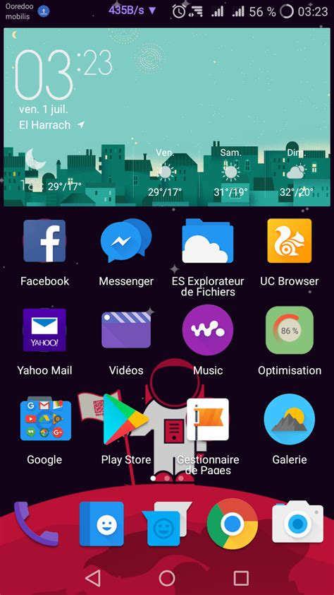 emui themes collection space journy huawei themes