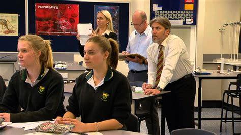 queensland team opening doors for special needs maroochydore state high school opening doors to classroom reform