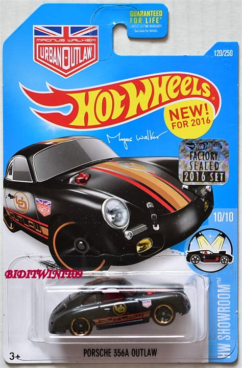 Hotwheels Basic Factory Sealed 2014 Corvette Stingray Us Card 1 wheels 2016 hw showroom porsche 356a outlaw 10 10 black factory sealed 0009536 5 12