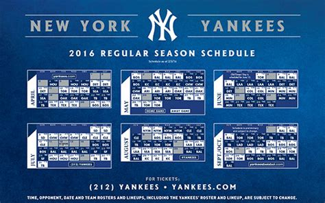 printable schedule yankees new york yankees printable schedule new york yankees