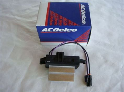 blower motor resistor for 2004 chevy tahoe a c heater controls for sale page 73 of find or sell auto parts
