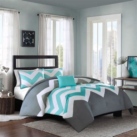 aqua twin comforter best 25 aqua comforter ideas on pinterest coral
