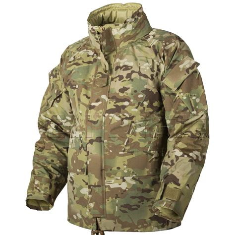 Jual Jaket Parka Army Outdoor Camo Militer helikon waterproof ecwcs jacket us army mens parka
