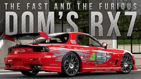 mazda rx7 fast and furious mazda rx 7 fd totally car news