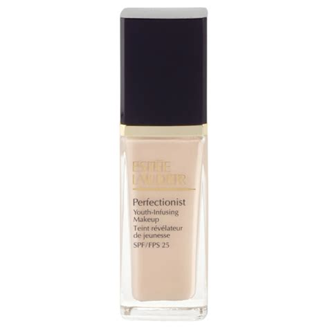 Estee Lauder Liquid Foundation est 233 e lauder perfectionist liquid foundation for