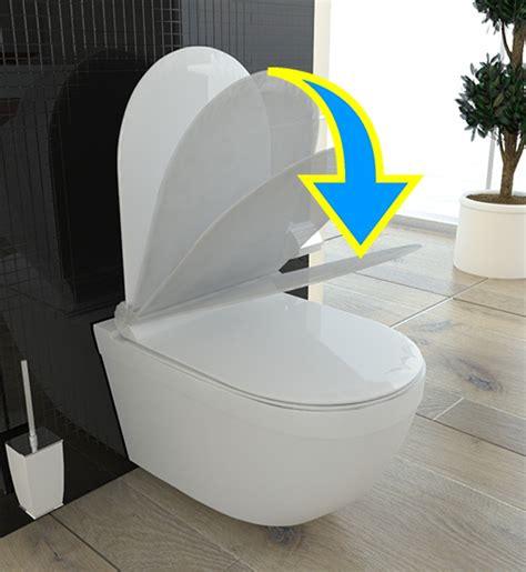 wc sitz bidet funktion wandh 228 ngende toilette wc inkl wc sitz sp 252 lrandloses wc