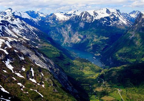 best fjords the top 5 most beautiful fjords nextstopnorway