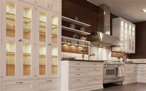 How Kitchen Cabinets Are Made American Made Kitchen Cabinets