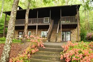 Lake Keowee Cabins by Cabins And Lodging At Keowee Toxaway State Park