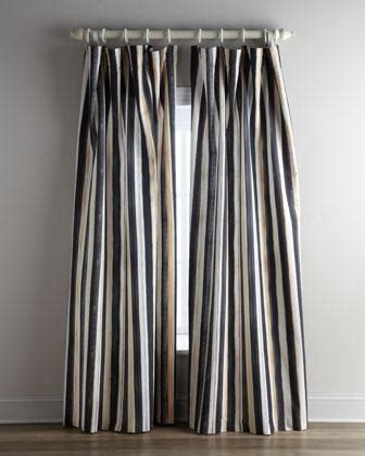 neiman marcus drapes courtly stripe curtains neiman marcus