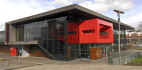 Lincoln The Engine Shed by The Engine Shed Conferencing Corporate Business