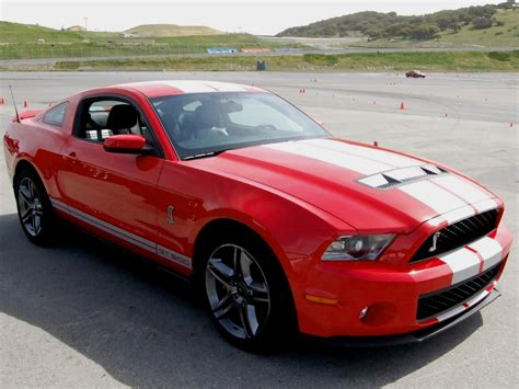 2010 ford mustang shelby gt500 by partywave on deviantart
