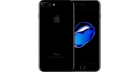 iphone jet black iphone 7 plus 128gb jet black unlocked