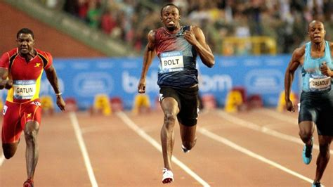 how fast can a run how fast can usain bolt run reference