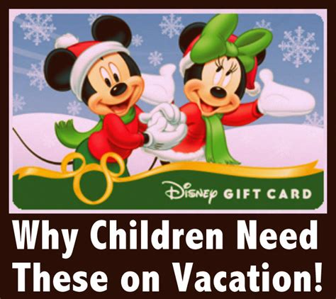 Disney Gift Card Balance Check - reloadable gift cards for kids kids matttroy