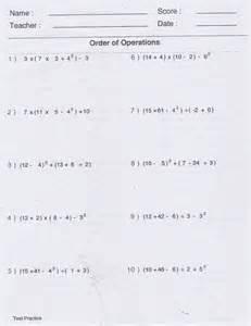 7th grade math integers test homework 8 bildfellnegative