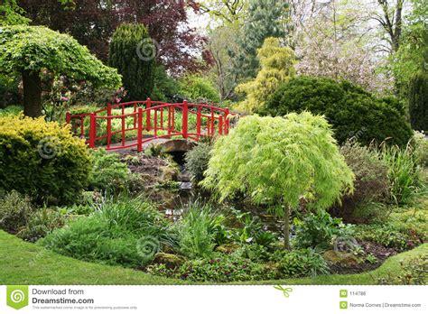 eeden s tuinen engelse tuin royalty vrije stock afbeelding afbeelding