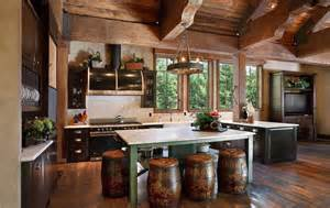 Log Home Decor Cabin Decorating Cabin Interior Design Ideas