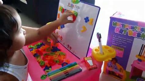 Jual Mainan Edukasi Anak 3 4 Tahun by Mainan Edukasi Anak 3 Tahun Multifunctional Desk 4 In