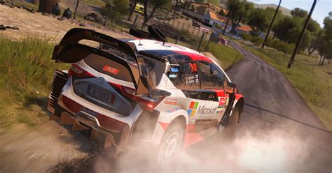 Wrc 7 The Official Pc wrc 7 fia world rally chionship pc version tdc candra