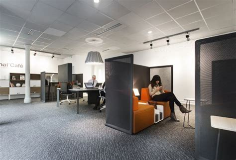 Neuf Innovations D Experts Pour Mieux Vivre Au Boulot Vallée Bureau