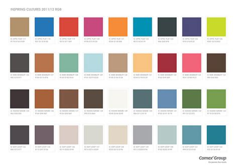 Comex Colores | color es interiores comex pictures to pin on pinterest