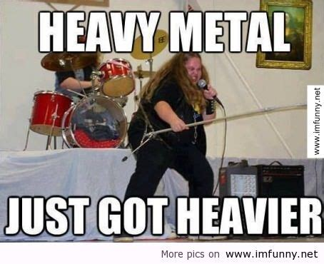 Metal Meme - funny quotes metal quotesgram