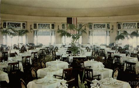 circular dining room hotel hershey t s travels history