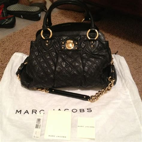 Marc Collection Quilted Purse by 67 Marc Handbags Marc Quilted Bag